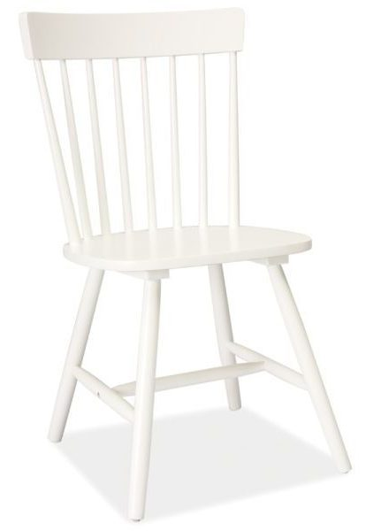 Kolonialne krzesło
