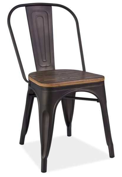 Krzesło loftowe