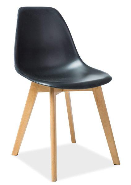 Krzesło w stylu skandynawskim