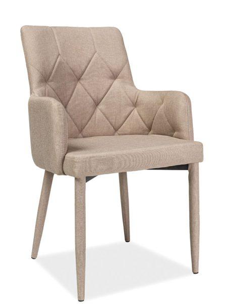 Krzesło w stylu loftowym