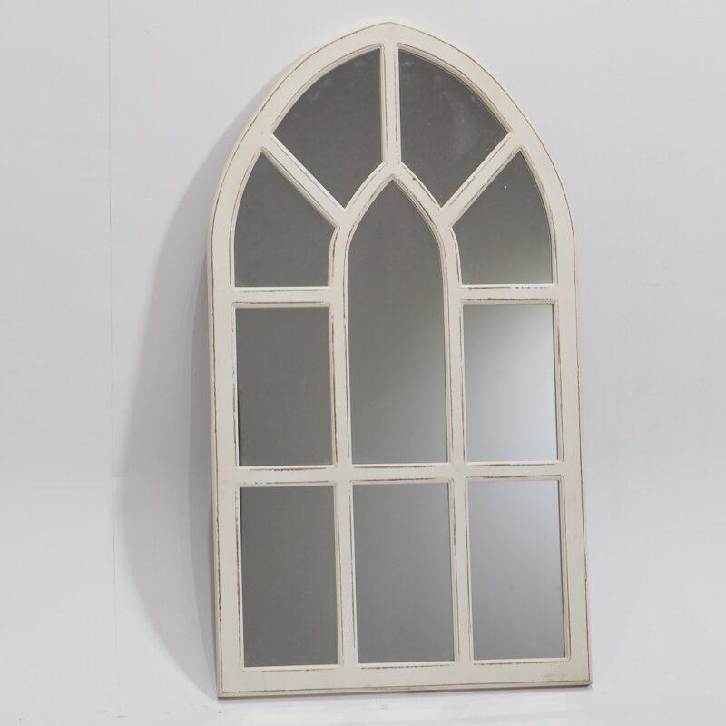 Białe lustro