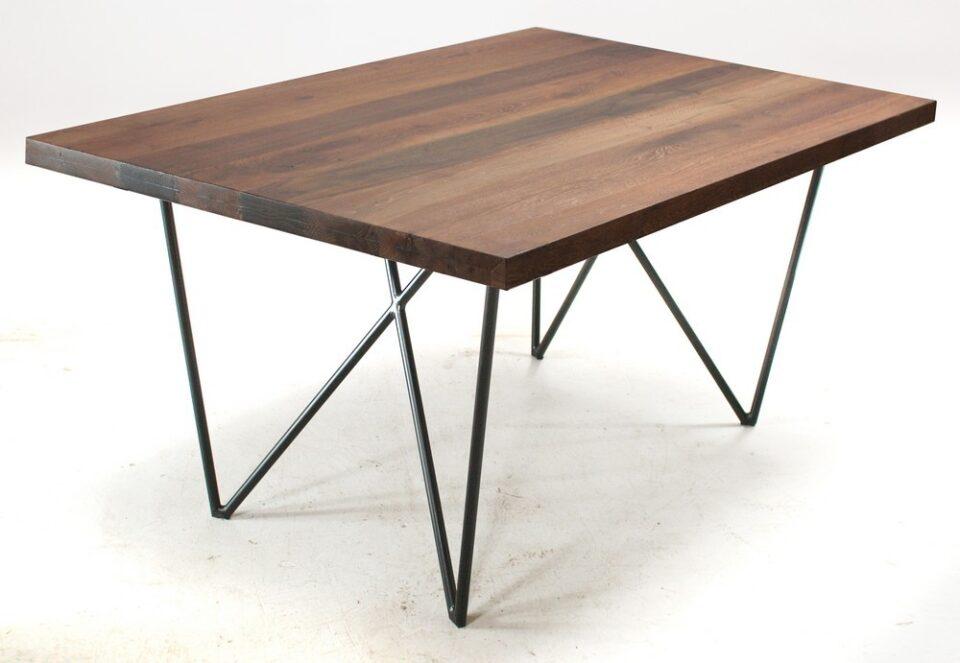 Stół industrialny W