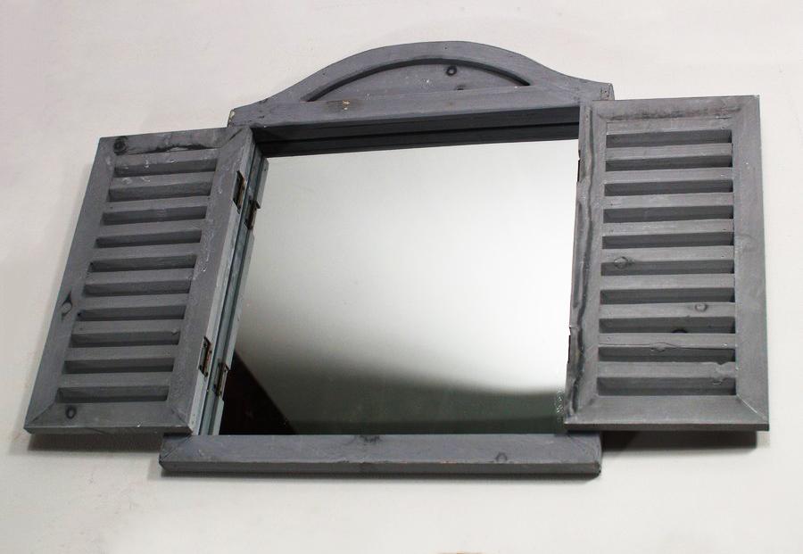 Lustro okiennica