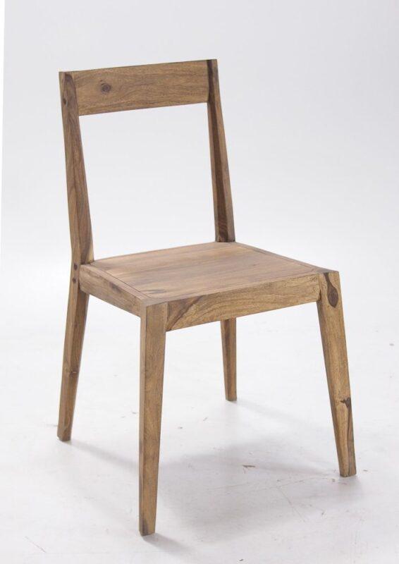 Krzesło z palisandru