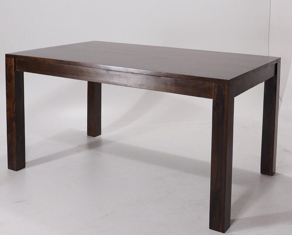 Rozkładany stół z palisandru